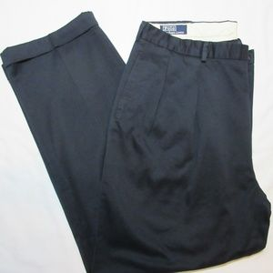 Polo Ralph Lauren Chino Pants Ex Cond 42 x 32